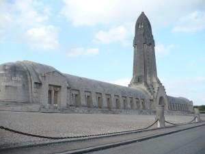 Osario de Deuaumont