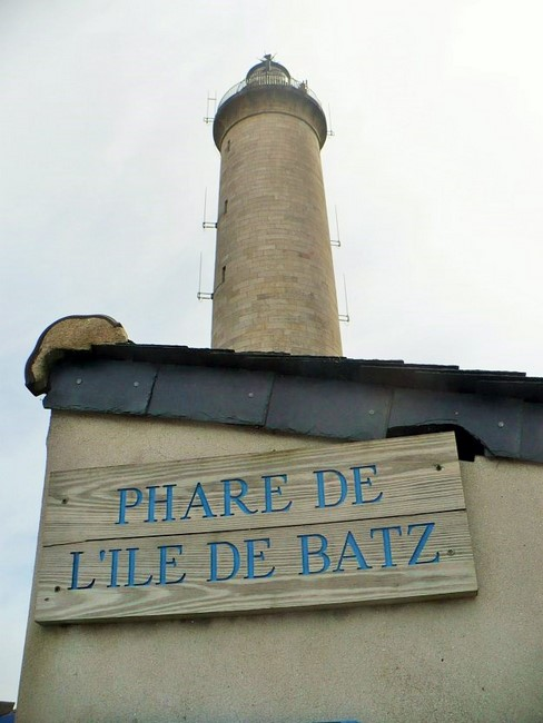 Isla de Batz