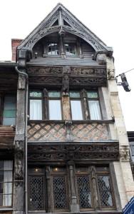 008 - Casa de Etretat