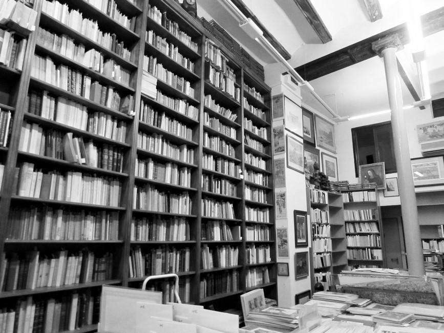 El asilo del Libro, Valencia