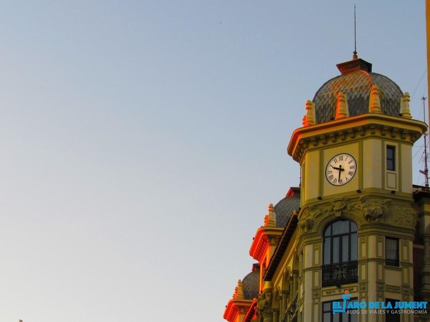 Donde alojarse en Palencia