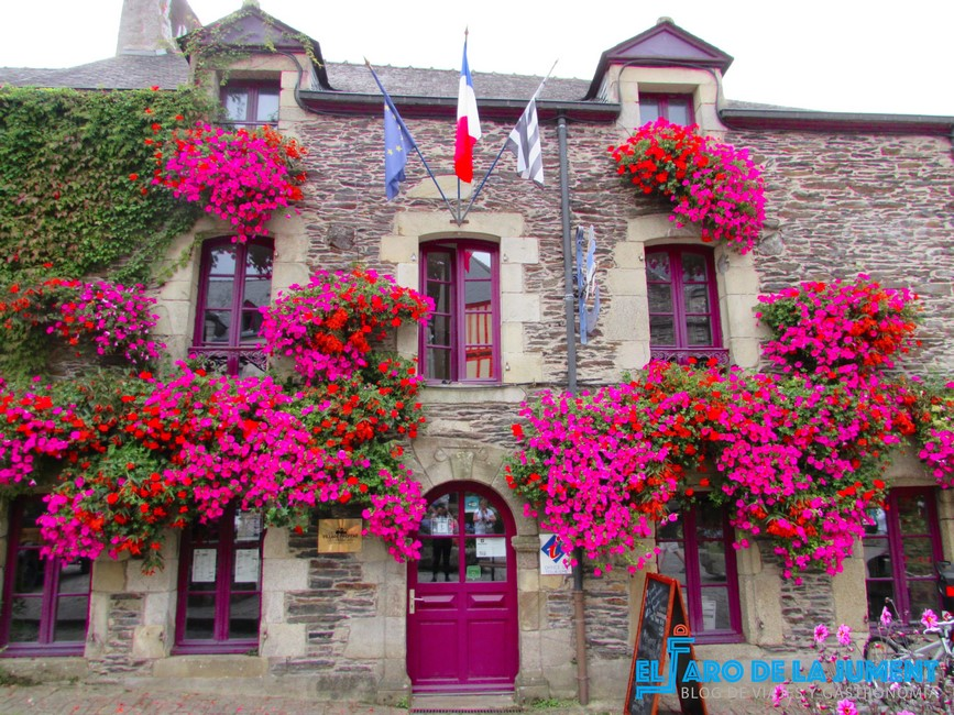 Rochefort en Terre