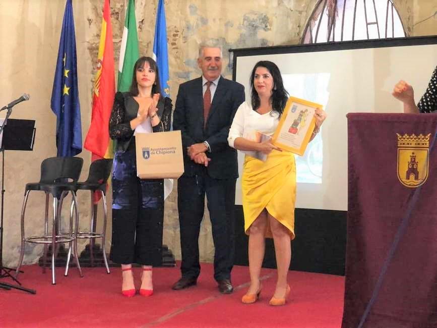 Premio Turismo Chipiona