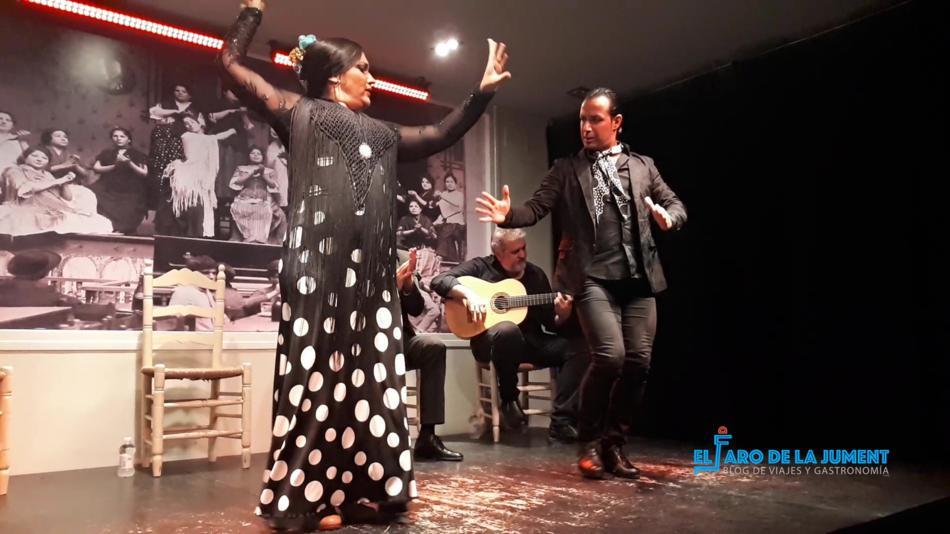 Tablao flamenco sevilla PLANES MOLONES EN SEVILLA LIBRES DE COVID