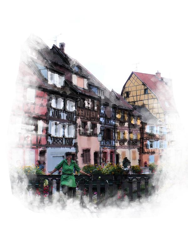 Viajar por Alsacia y Lorena